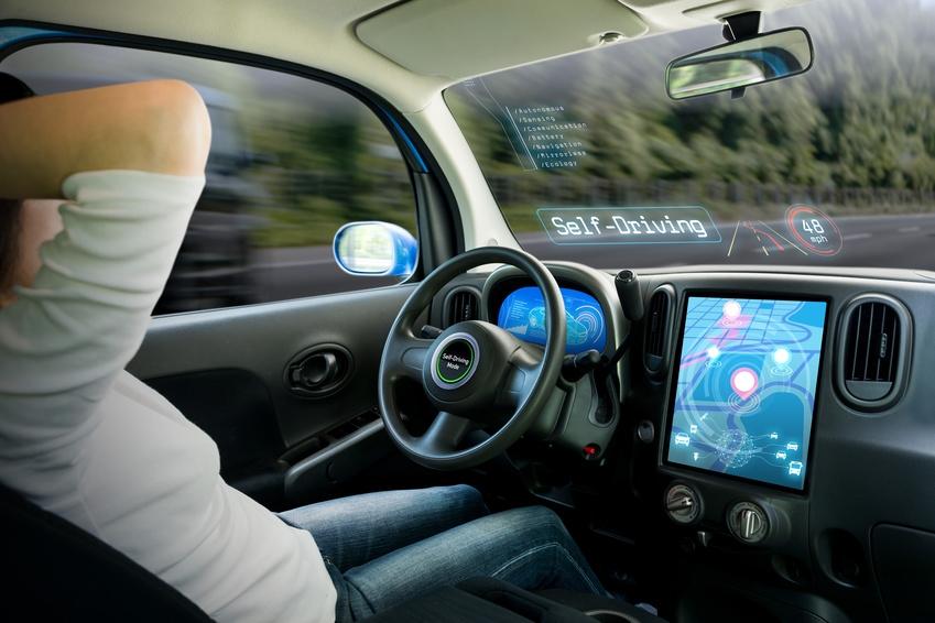 Combien coûte une voiture autonome ?